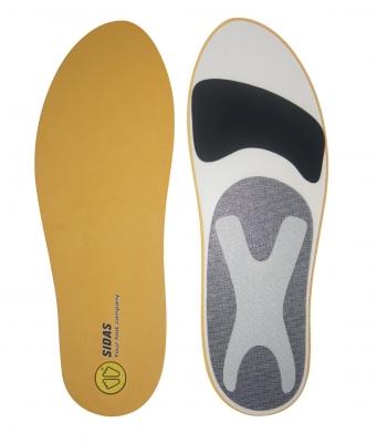 Sidas medical vložki za obutev po meri