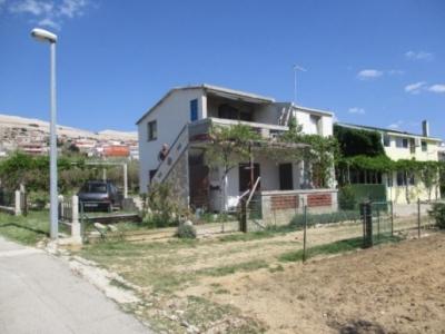 Hiša na prodaj na otoku Pagu
