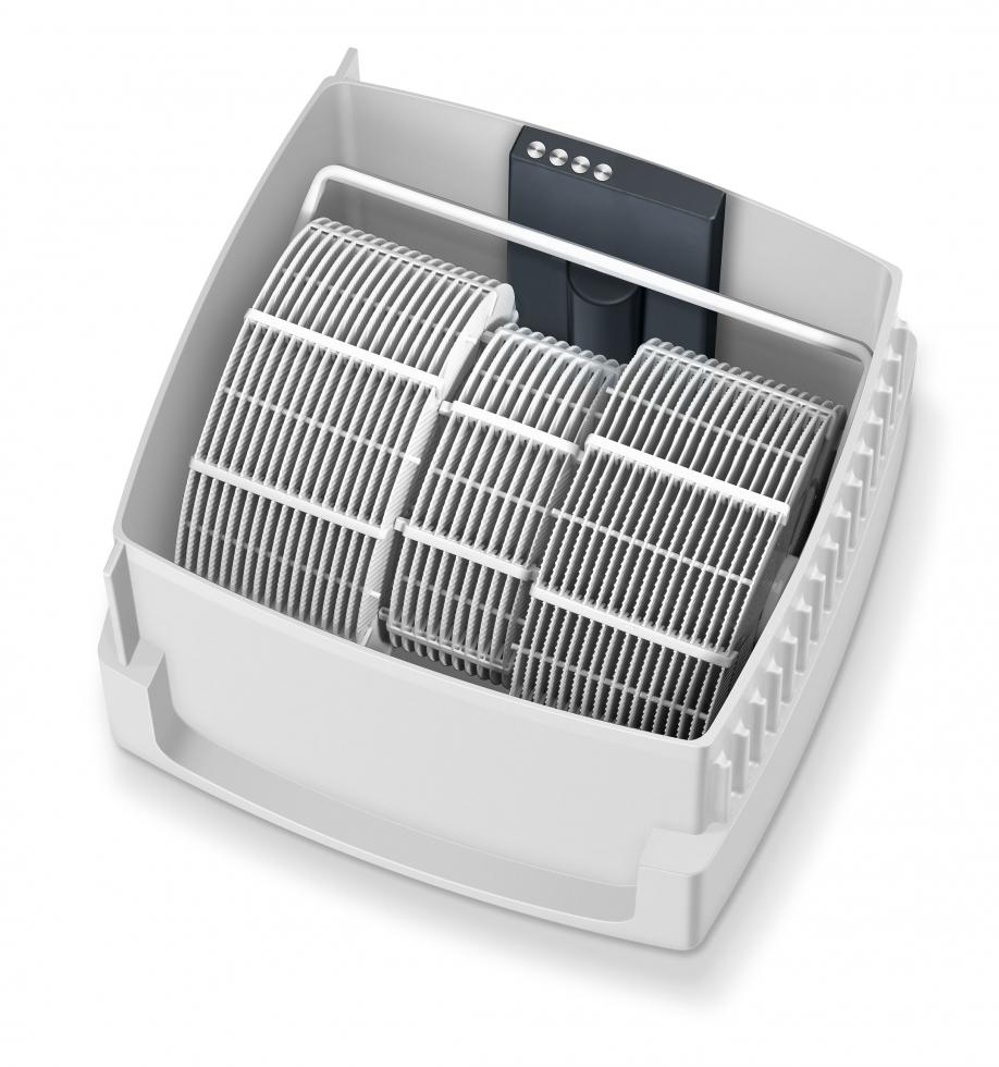 Beurer čistilnik in vlažilnik zraka LW 110