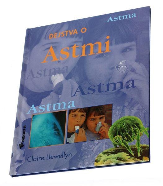 Dejstva o astmi
