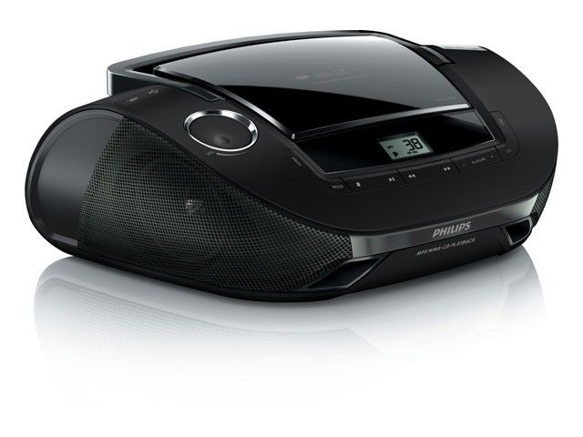 Prenosni CD radio Philips AZ1837