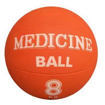 ŽOGA MEDICINKA - CROSSFIT SLAM BALL 8 kg