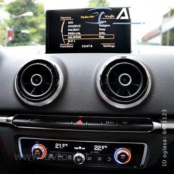 Audi A3 1.4 TFSI Attra 10