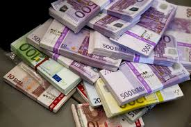 Finančna posojila