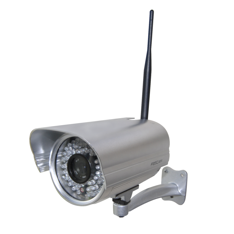 Foscam FI9805W 960P zunanja HD IP video nadzorna kamera