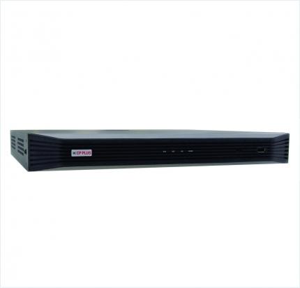 CP-VNR-3108 4K mrežni video snemalnik s H.265 za osem IP kam