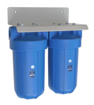Vodni filtri za celo hišo | Centralni filtrirni sistemi
