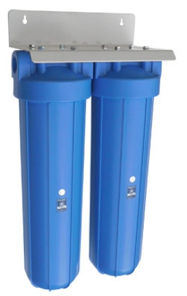 Kombinirani filtri za vodo | mehanski + aktivno oglje