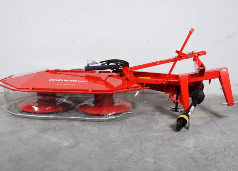 kosilnica traktorska bobnasta 190