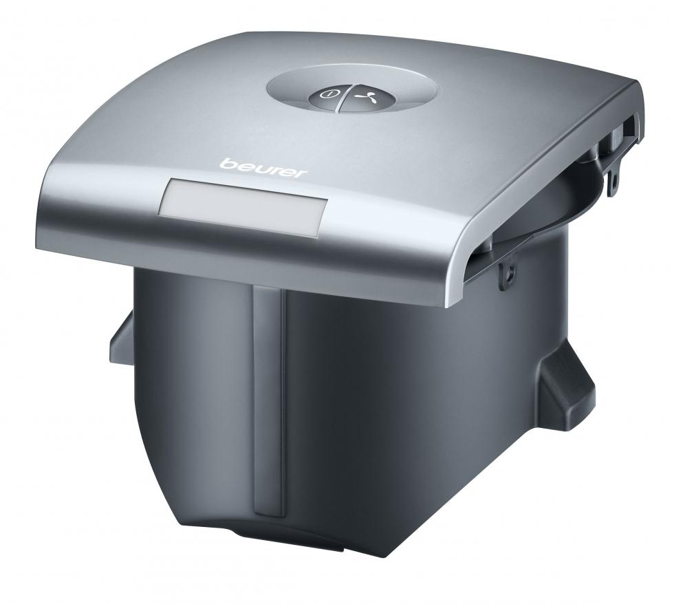 Čistilnik in vlažilnik zraka LW110 bele barve
