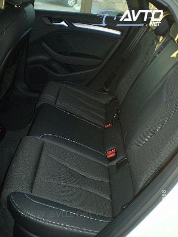 Audi A3 limuzina 1.6 TDI Ambition S LINE AKCIJA 8