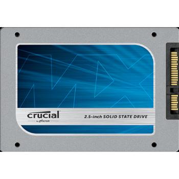 CRUCIAL MX100 SSD disk 256GB 2.5