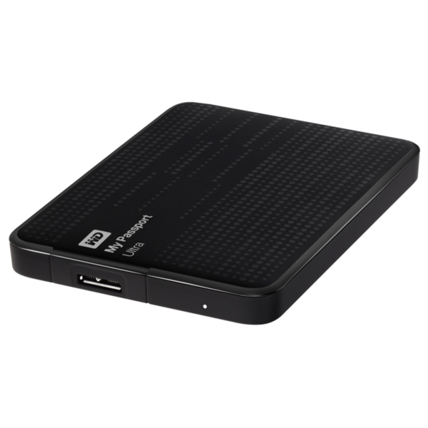 Zunanji disk WD My Passport Ultra 2TB USB3.0 2,5