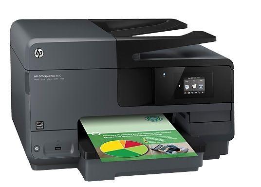Tiskalnik HP Officejet Pro 8610 A7F64A